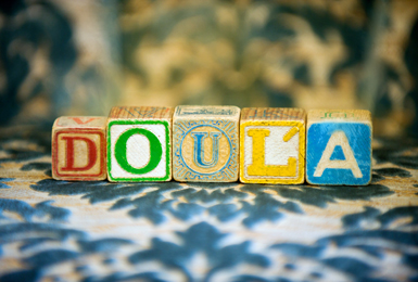 why i became a doula